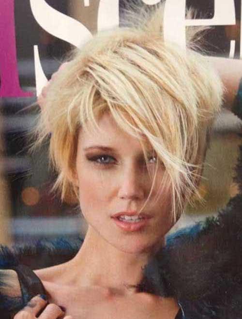 Short Haircuts for Women 2016-28