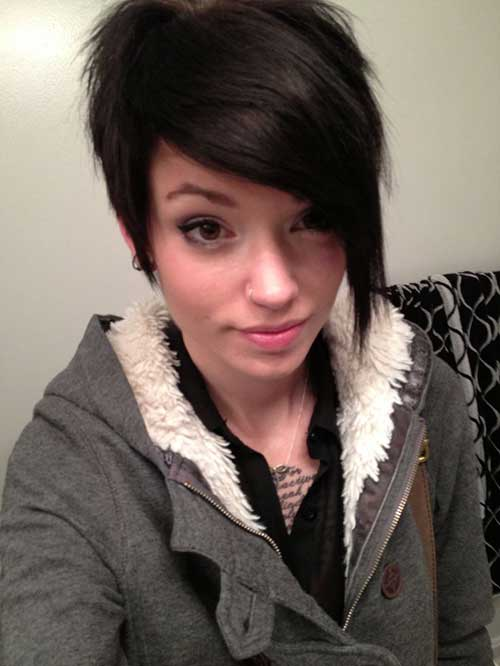 Cute Pixie Cuts-6