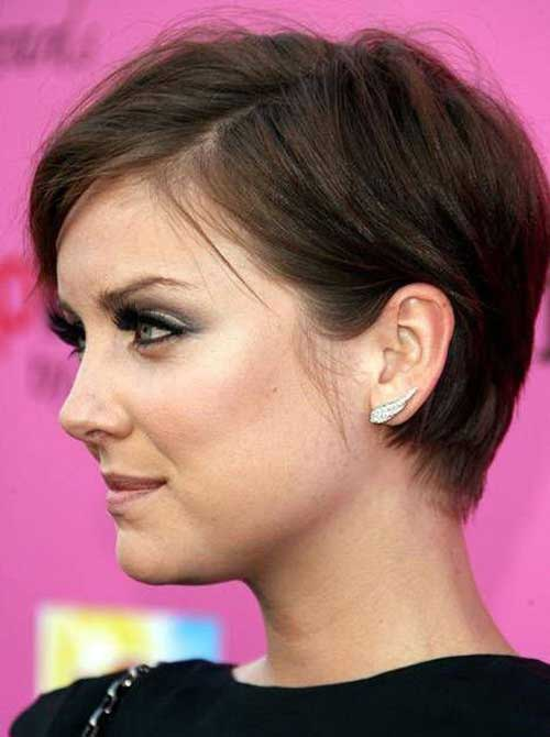 20 Short Hair Styles for Women Over 40 | Short Hairstyles
