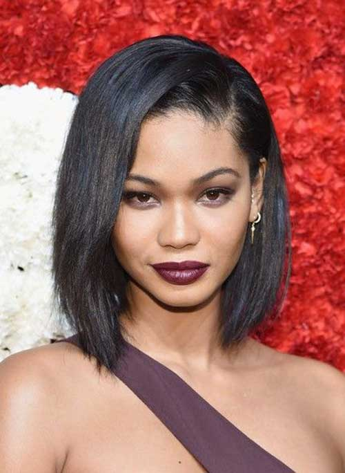 Black Women Short Hairstyles-6