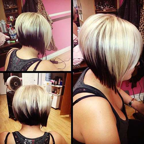 Sensational 20 Best Graduated Bob Hairstyles Short Hairstyles 2016 2017 Hairstyle Inspiration Daily Dogsangcom