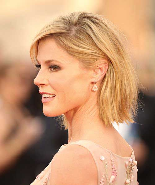 30 Best Short Haircuts For Women Over 40 Short