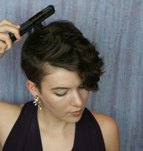 Short Hair Hairstyles-7