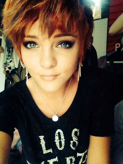 Cute Pixie Cuts-8