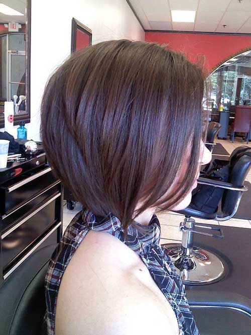 Trendy Short Hairstyles-8