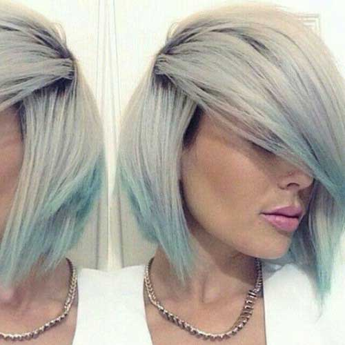 Graduated Bob Hairstyles-9