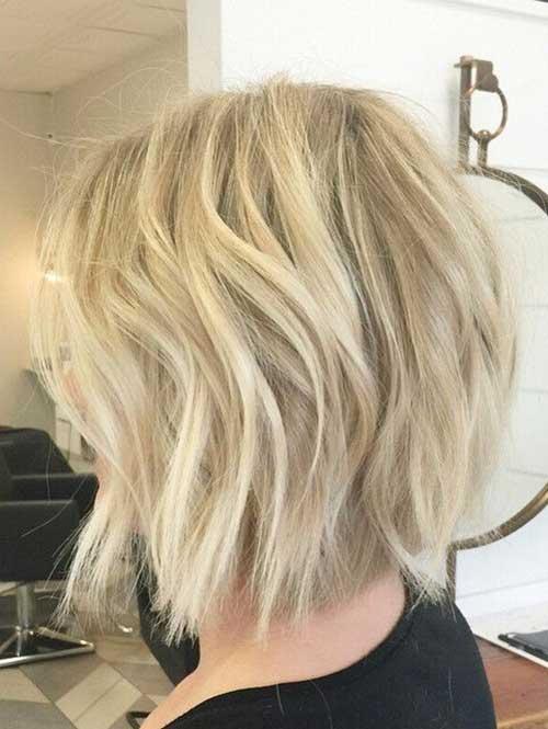 Short Haircuts for Women 2016-9