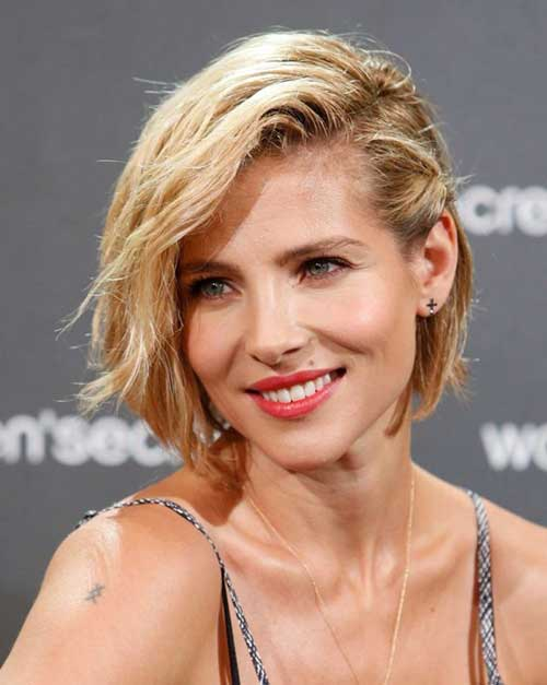 25 Best Celebrity Bob Hairstyles | Short Hairstyles 2017 - 2018 ...