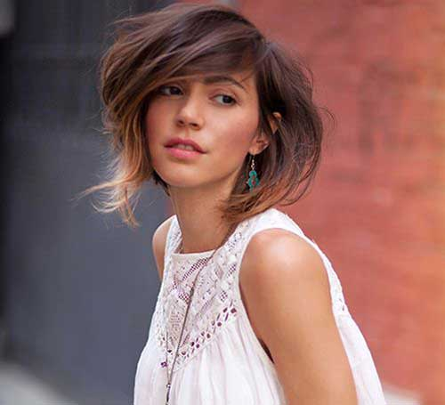 30 Cute Short Hair Pics Short Hairstyles 2016 2017
