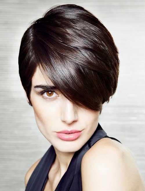 Outstanding Modern Short Bob Haircuts Hairstyles 2010 Best Hairstyles 2017 Short Hairstyles Gunalazisus