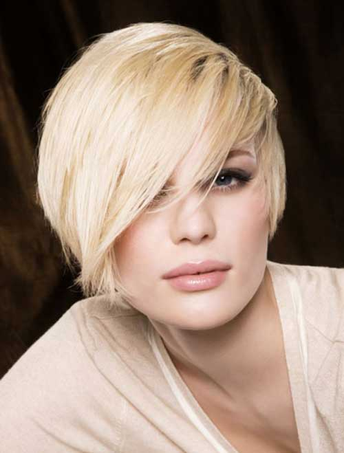 Modern Short Hair Styles Brilliant 20 Modern Short Haircuts  Short Hairstyles 2016  2017  Most .