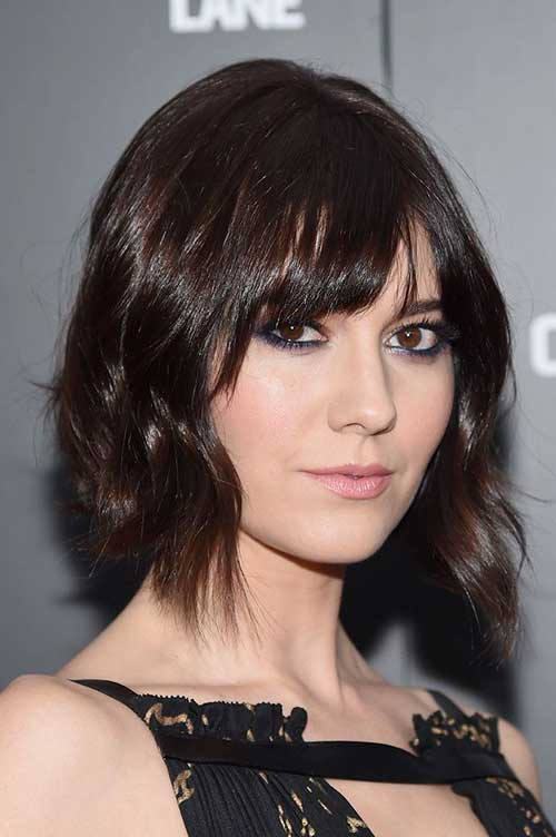 20 Chic Celebrity Short Hairstyles Short Hairstyles 2016 2017