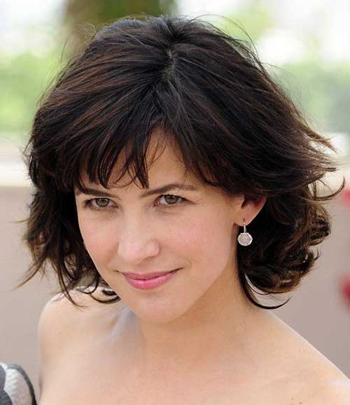 40 style hair 30 best haircuts for 40 4215 | Short Hair Style Over 40