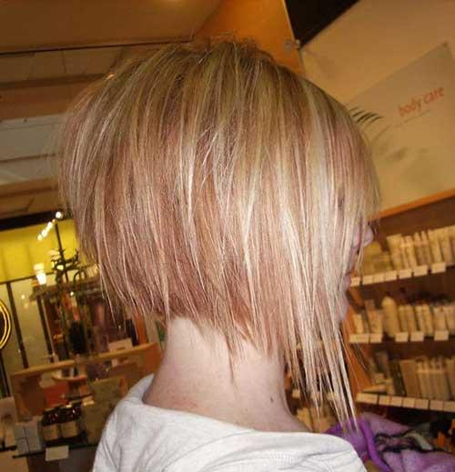 Short Haircuts for Women 2016