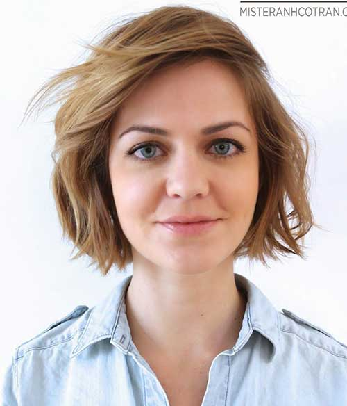 Short Haircuts for Summer 2016