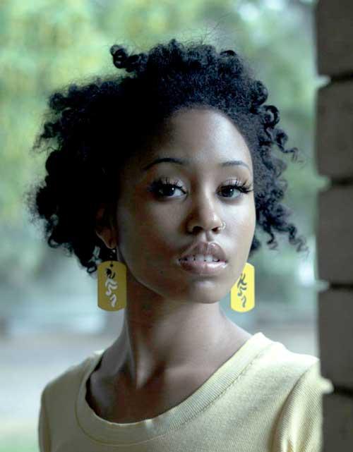 Marvelous 20 Chic Black Women Short Hairstyles Short Hairstyles 2016 Short Hairstyles For Black Women Fulllsitofus