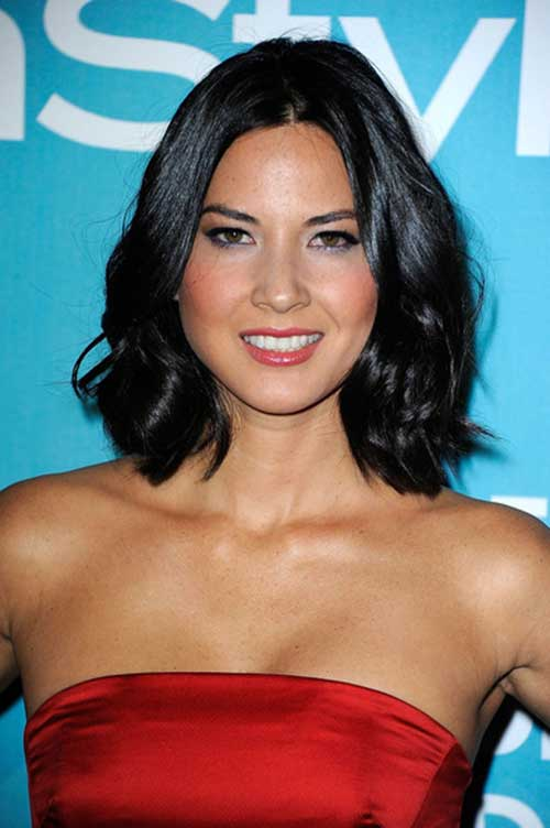 Short Hair for Round Faces-10