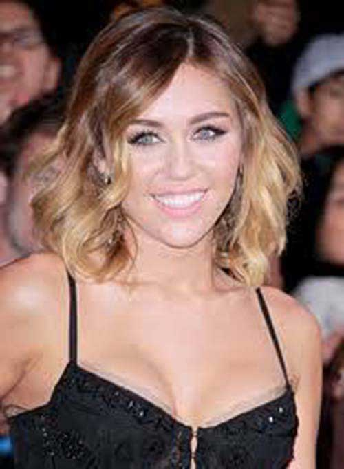 Short Hairstyles for Wavy Hair-10