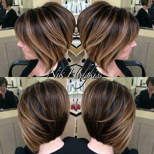 Short Textured Haircuts-10