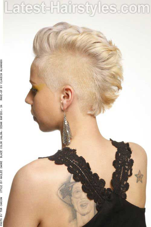 Trendy Short Haircuts-10