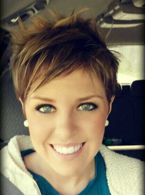 pixie haircut for thin hair 20 longer pixie cuts we http www haircut 2935