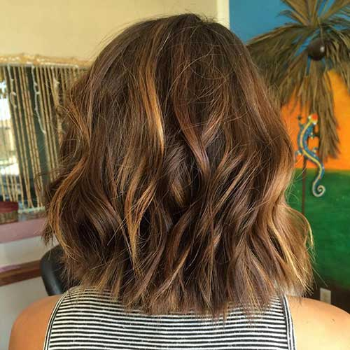 20 Short Textured Hair | Short Hairstyles 2016 - 2017
