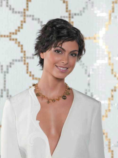 Trendy Short Haircuts 2016-12