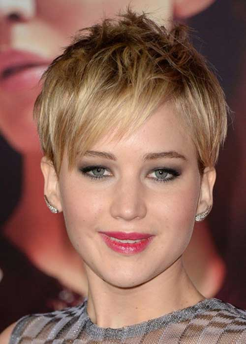 20 Short Choppy Haircuts