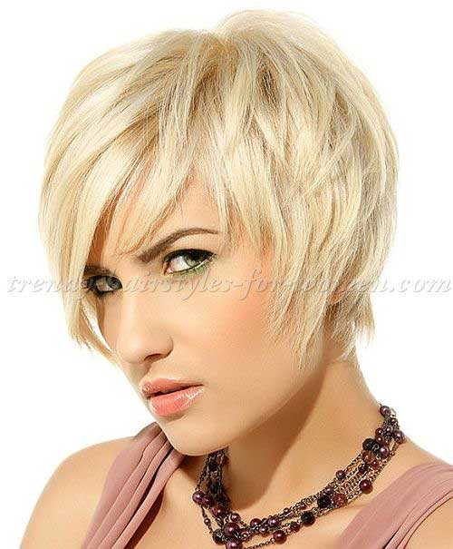 Styling Short Hair-14