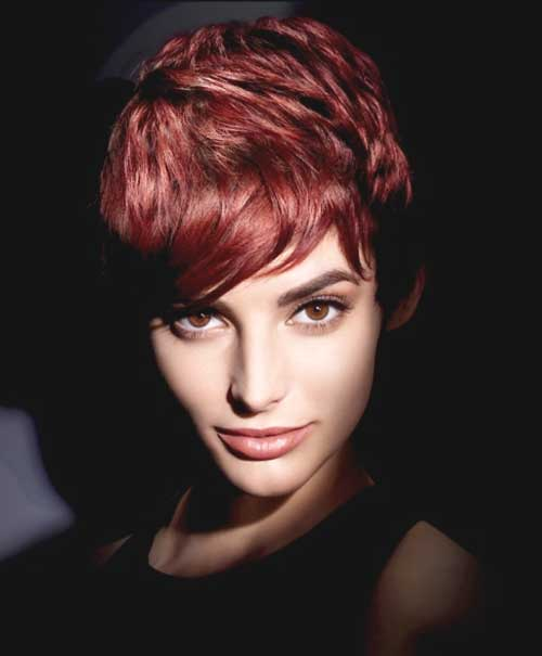 Trendy Short Haircuts 2016-15