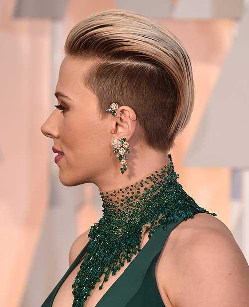 20 Celebrity Pixie Cuts