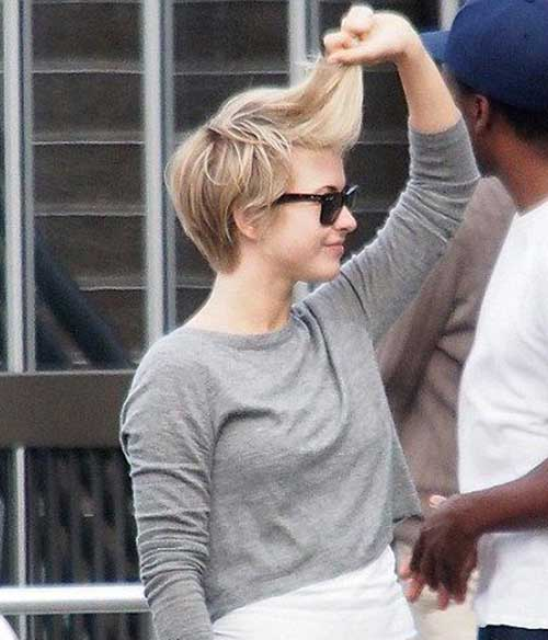 Styling Short Hair-18