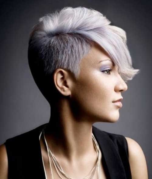 Trendy Short Haircuts-18