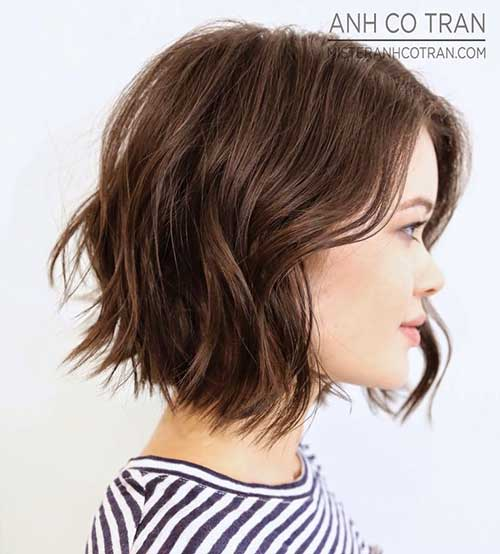 20 Short Choppy Haircuts Short Hairstyles 2018 2019 Most