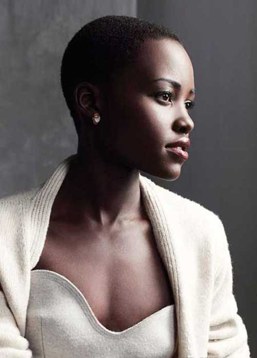Short Hairstyles for Black Women 2016-7