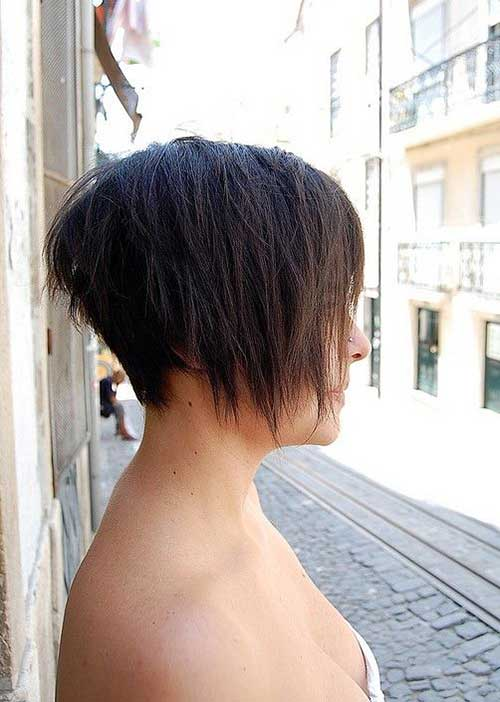Trendy Short Haircuts-7