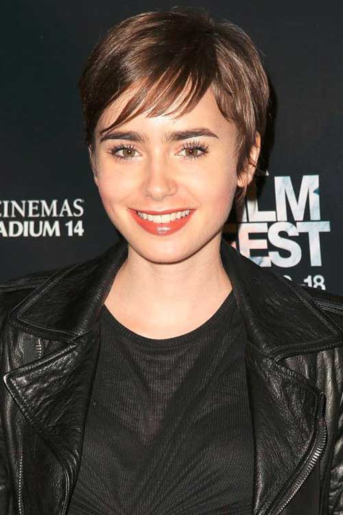 Celebrity Pixie Cuts-8