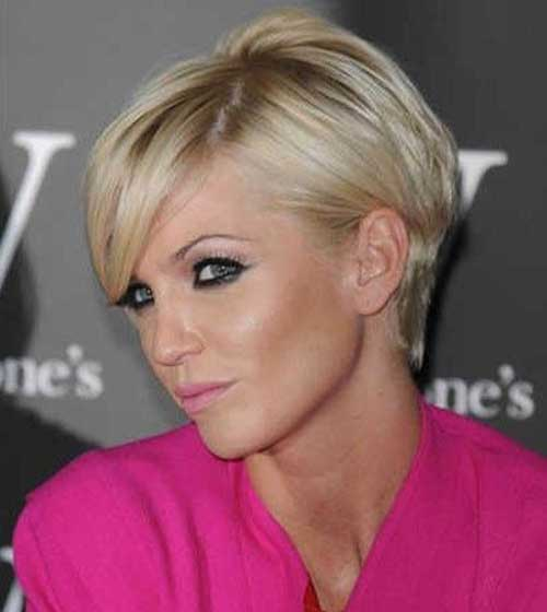 Awesome Pixie Haircuts For Fine Hair Short Hairstyles 2016 2017 Most Short Hairstyles For Black Women Fulllsitofus