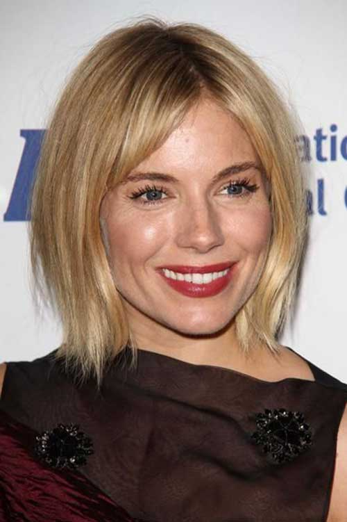 Short Haircuts for Fine Straight Hair-8