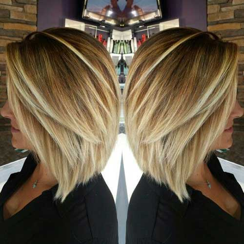 Magnificent 20 Inverted Bob Hairstyles Short Hairstyles 2016 2017 Most Short Hairstyles For Black Women Fulllsitofus