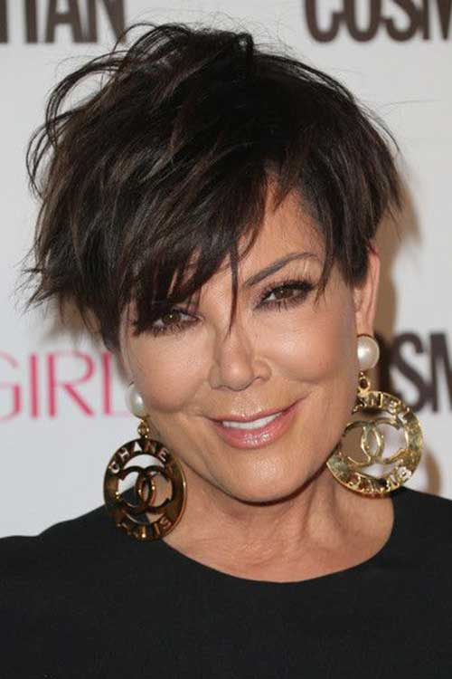 Short Textured Haircuts-9