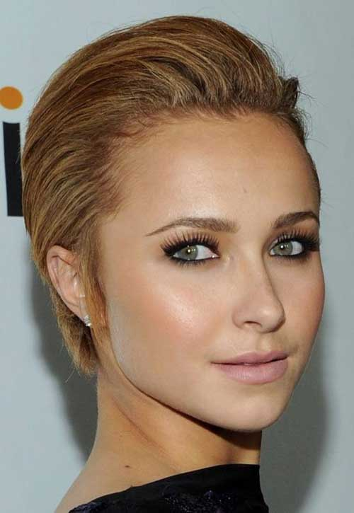 Actresses with Pixie Hairstyle Ideas