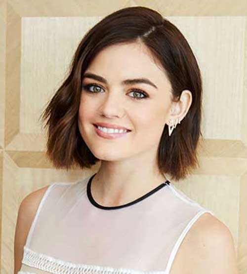 15 Best Actresses With Short Hair