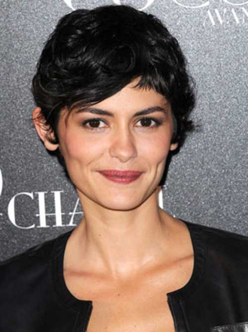 15 Best Actresses with Short Hair Short Hairstyles 2016 2017