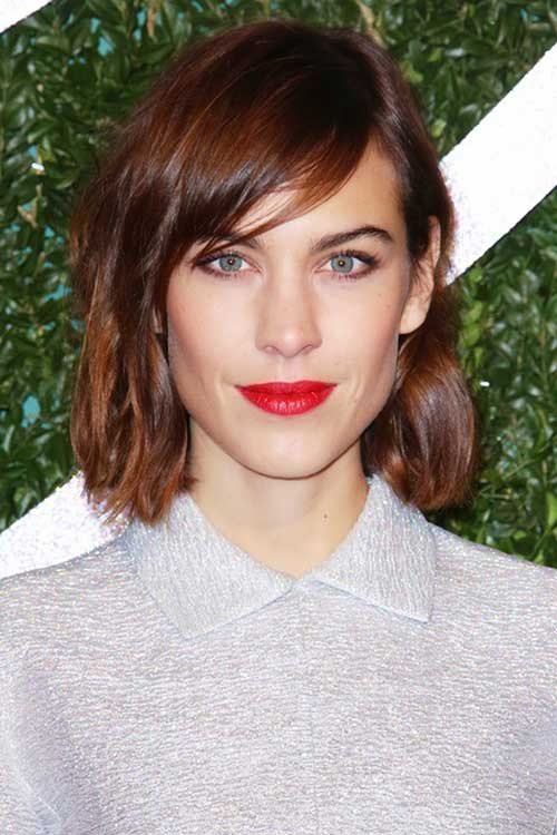 20 Bob Haircuts For Girls