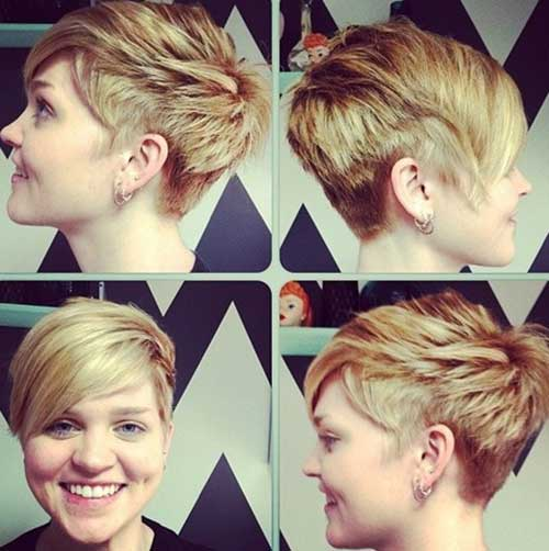 Best Pixie Cuts Ideas