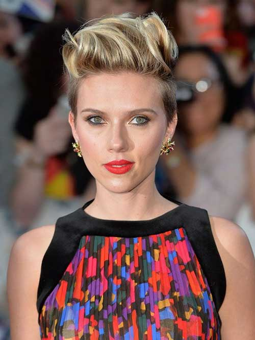 Best Short Haircut Ideas
