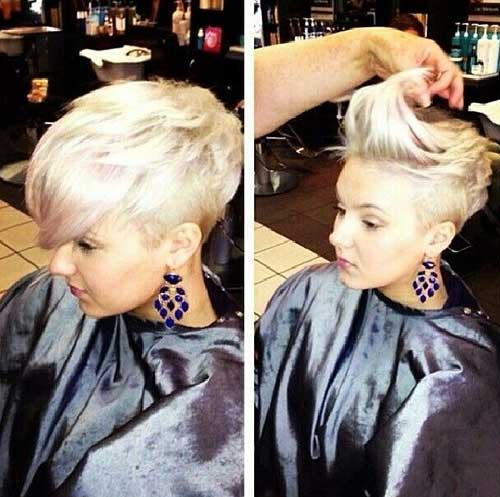 Best Short Pixie Haircuts for Women