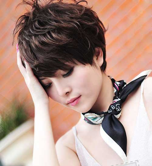 Best Short Thick Haircuts