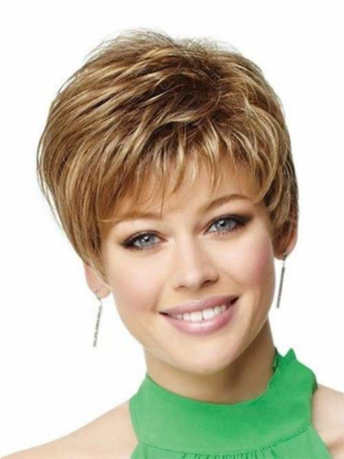 Best Spiky Haircuts for Short Pixie Hair